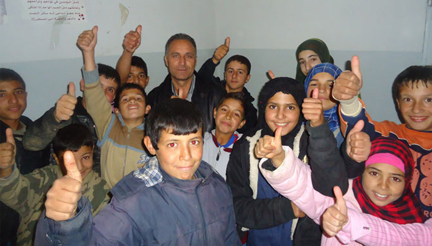 Inspiring and Empowering At-Risk Youth in Rural Communities of Upper Akkar
