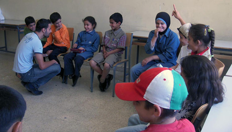 Strengthening Education Services in Upper Akkar
