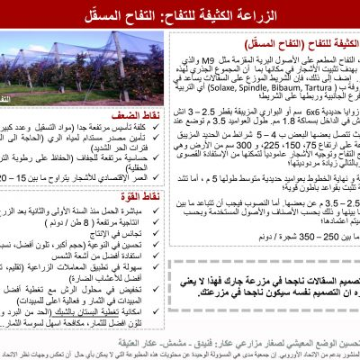 """TRELLIS AGRICULTURE"" Brochure - 2017"