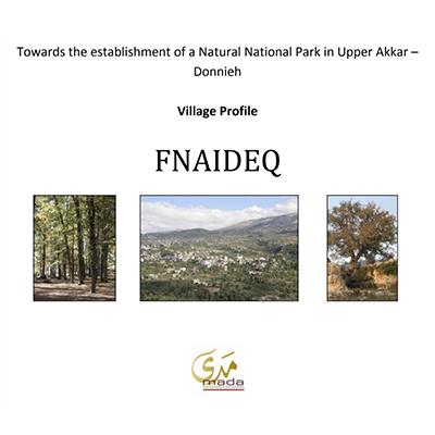 Village Profile - Fnaideq - 2009