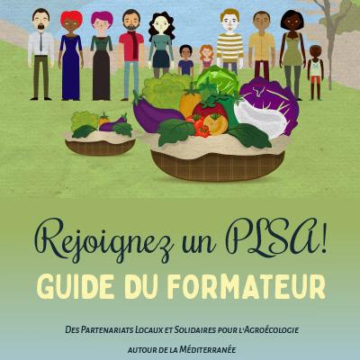 Guide du formateur PLSA