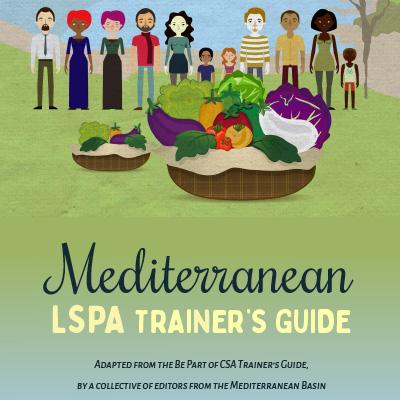 LSPA Trainer_s guide