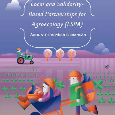 Local and Solidarity-Based Partnerships for Agroecology (LSPA)