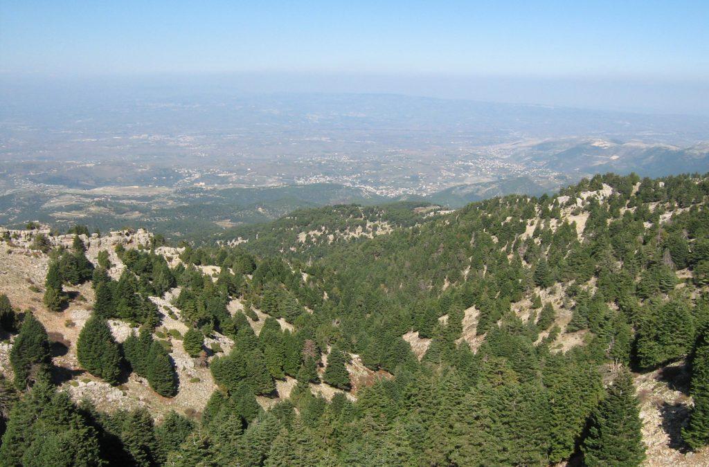 Akkar Nature Park