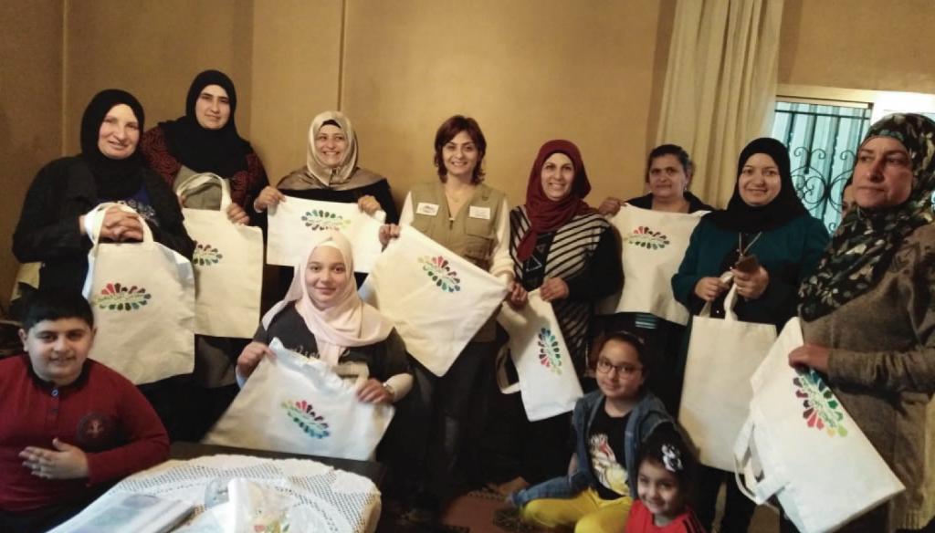 Swam Akkar – Supporting Sustainable Solid Waste Management in Jurd Al-Kaytee