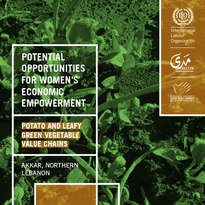 Potential Opportunities for Womens Economic Empowermen.(English)